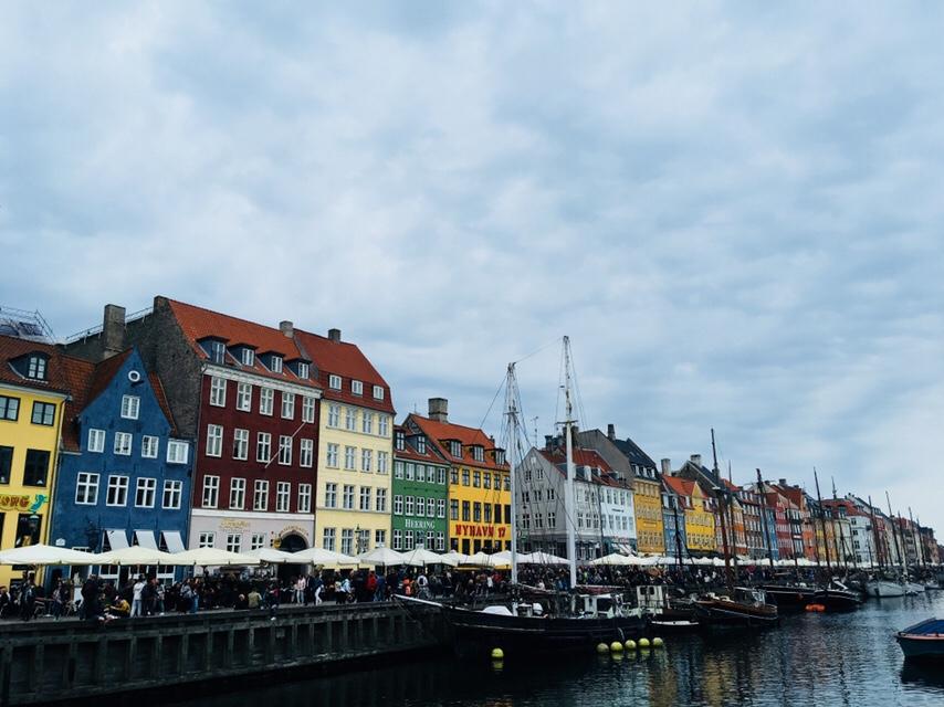 A long weekend in Copenhagen – soon apost